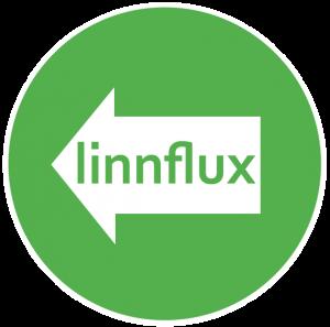Linnflux Logo