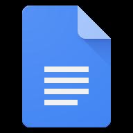 Linnflux + Google Docs