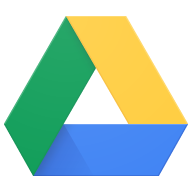 Linnflux + Google Drive